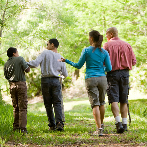Co-Parenting: Holding Them Hostage